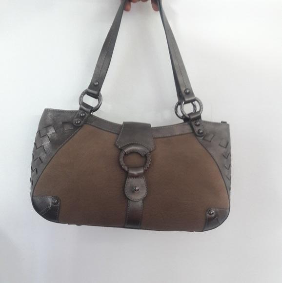 acheter pas cher f4820 6edc8 Silvio tossi leather purse Boutique